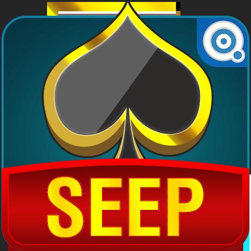 Seep (game)