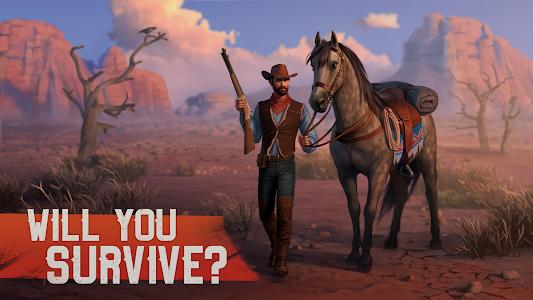 Westland Survival - Be a survivor in the Wild West 0.14.2