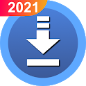 Multi Face - Video Downloader & Multiple Accounts icon