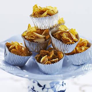 Honey Ginger Crunchies.