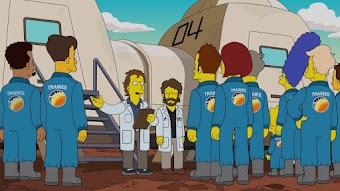 Die Marge-Ianer