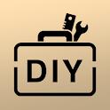 DIY ツール ~便利なツールボックス~ icon