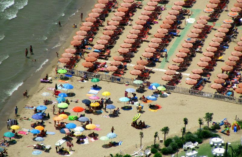 Spiagge di Elisabetta Di Girolamo