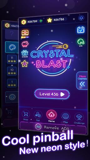Crystal Blast 1.5.4 screenshots 1