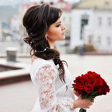 Wedding photographer Katya Scherbinskaya (KatiaSher). Photo of 04.12.2016