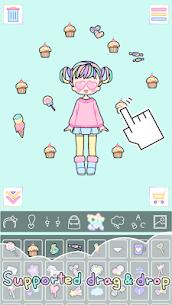 Pastel Girl 3