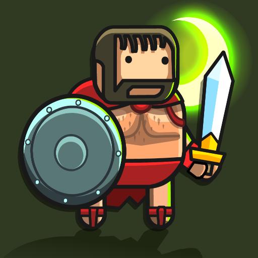 Blackmoor 2: Fantasy Action Platformer APK Cracked Download
