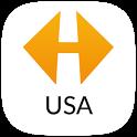 NAVIGON USA icon