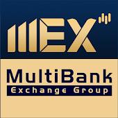 MEX Mobile Trader