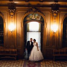 Wedding photographer Vitaliy Nalizhitiy (Rococo). Photo of 04.01.2018