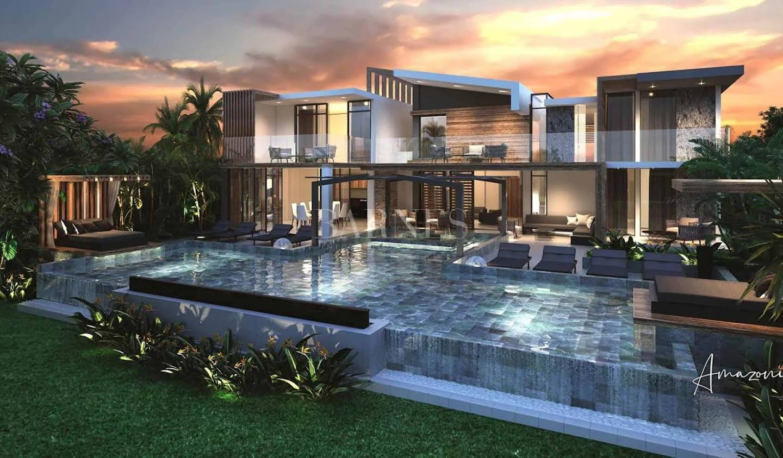Villa avec terrasse Cap Malheureux