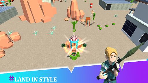 Battle Royale The Game Lab screenshots apkspray 2