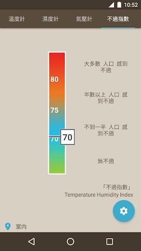 玩免費天氣APP|下載溫濕度計 app不用錢|硬是要APP
