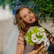 Wedding photographer Nataliya Olgun-Kovaleva (Natusikin). Photo of 05.06.2017