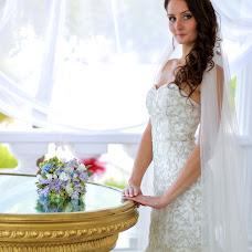 Wedding photographer Evgeniya Odegova (evodega). Photo of 25.11.2014