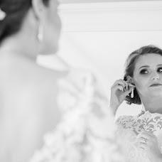 Wedding photographer Marek Popowski (MarekPopowski). Photo of 14.08.2016
