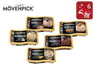Angebot für Mövenpick Familienpackungen - alle Sorten im Supermarkt - Mövenpick