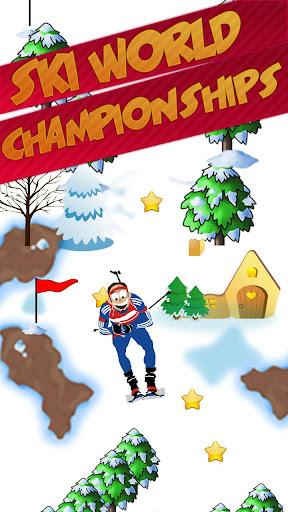 Ski World Championships