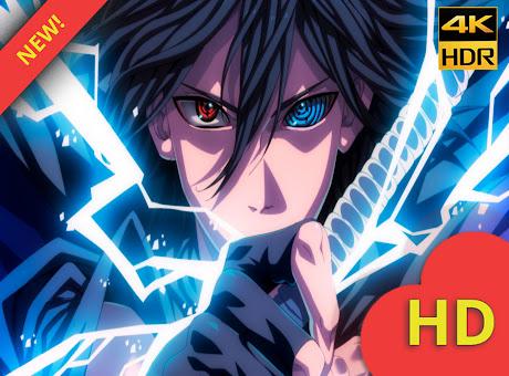 Sasuke (Naruto) Wallpapers HD New Tab