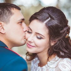 Wedding photographer Aleksandra Topekha (AlexandraStudio). Photo of 21.09.2016