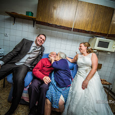 Wedding photographer Giorno Speciale (giornospeciale). Photo of 22.10.2016