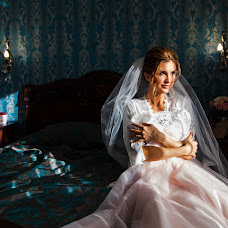 Wedding photographer Nadezhda Krupeychenko (nadyakrup). Photo of 13.03.2018