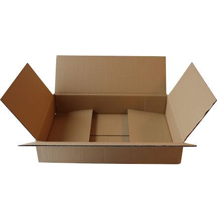 Postanpassad låda 334x234x58