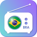 Brazil Radio Station icon