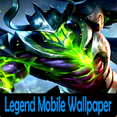 ML Wallpaper HD Mobile Legends 2018