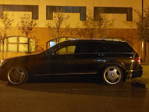 Cクラス ステーションワゴン W204 のカスタム事例画像 たけさんさんの2020年11月01日01:01の投稿