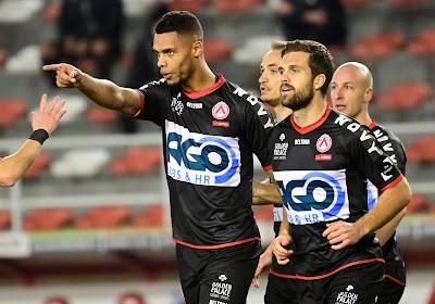 """Compteur débloqué pour Zinho Gano avec le KVK: """"Un super centre"""""""