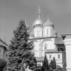 Wedding photographer Dmitriy Abdullaev (Hazriaga). Photo of 15.10.2015
