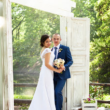 Wedding photographer Svetlana Komleva (Skomleva). Photo of 12.06.2015