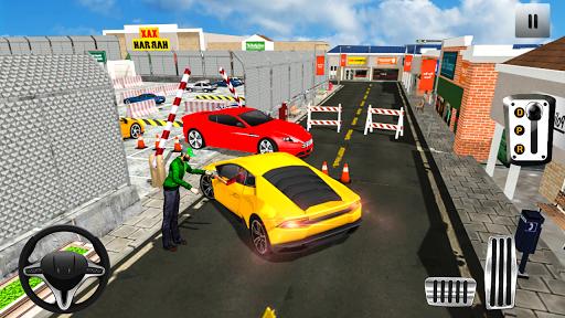 Multistory Car Crazy Parking 3D 2 1.0 screenshots 2