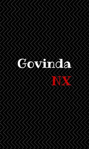 Govinda Nx