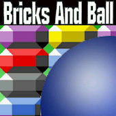 Bricks and Ball