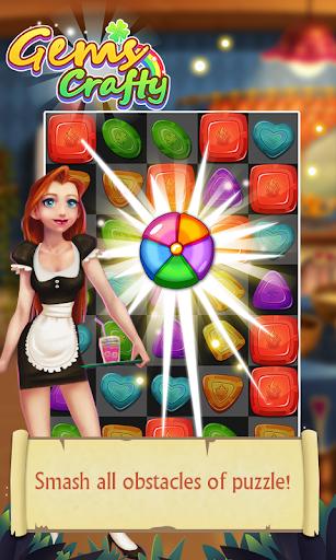 玩免費解謎APP|下載狡猾な宝石 app不用錢|硬是要APP