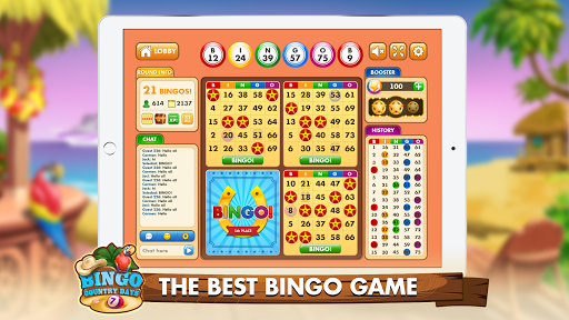 Bingo Country Days: Free Bingo Game u2013 Live Bingo  gameplay | by HackJr.Pw 13