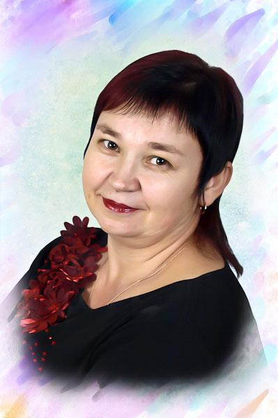 Photo: Панфілова Марина Олександрівна