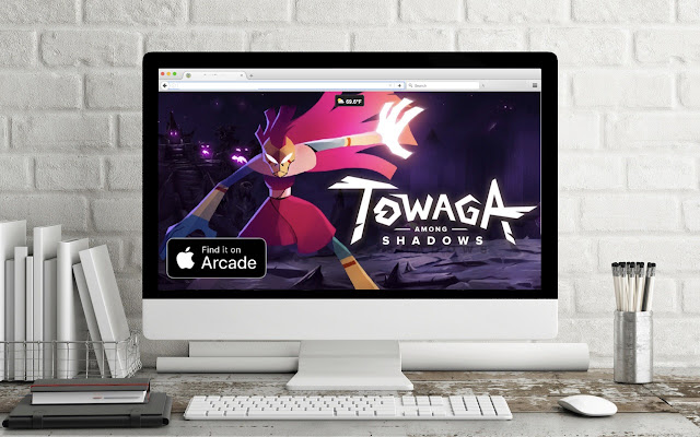 Game Theme: TOWAGA
