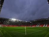 Le derby d'Angleterre reporté après les scènes invraisemblables de cet après-midi