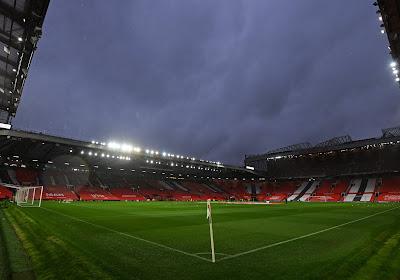 Oefenwedstrijd van Manchester United gaat niet door na enkele coronabesmettingen
