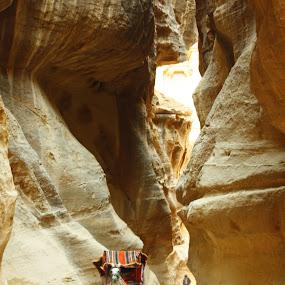 jordan... by Mike Junior - Landscapes Mountains & Hills
