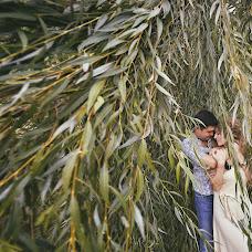 Wedding photographer Artem Grebenev (Grebenev). Photo of 14.09.2018