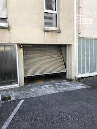 parking à Grenoble (38)
