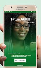 Tatua JAMII screenshot thumbnail