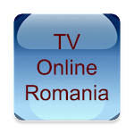 TV Online Romania: Live TV 2.2.1