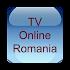 TV Online Romania: Live TV 2.2.1
