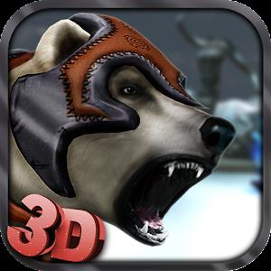 Polar Bear Simulator 3D for PC and MAC