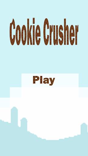 Cookie Crusher